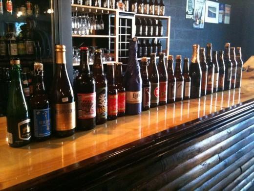 Great Beers - Norfolk, Virginia