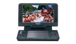 Best Portable DVD Players.