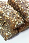 Protein Bar Recipes   Homemade Protein Bars