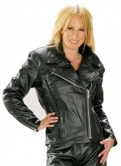 Buy Leather Biker Jackets Online