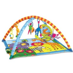 Activity Gym Baby Play Mats