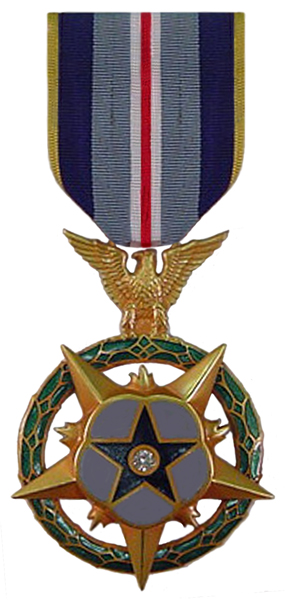 Space Congressional Medal of Honor