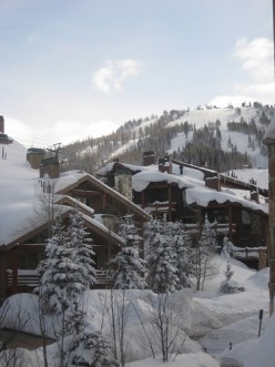 Top 5 Ski Resorts ~ Skiers and Snowboarders