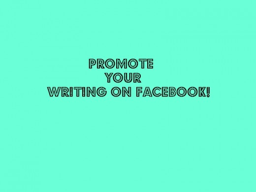 Promote your writing with NetworkedBlogs and Facebook!
