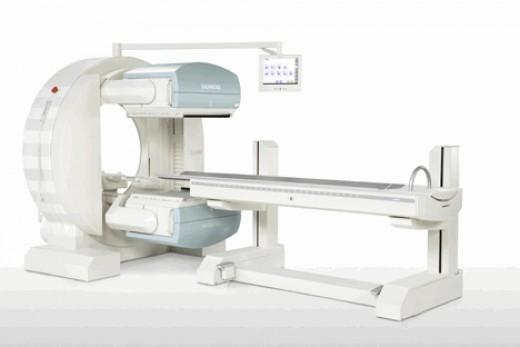 Nuclear Medicine camera (Siemens)