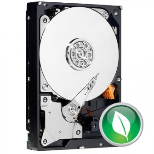 Western Digital WD20EARS 2TB Specs