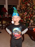 Five Activites to Do With Kids on New Year's Eve
