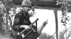 Daniel Ellsberg- disillusioned soldier?