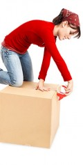 Moving Boxes & Moving Companies
