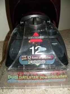 Bissell 12 Amp Steam Cleaner: Pros and Cons of the Proheat 2x