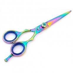 Japanese hair dressing scissors