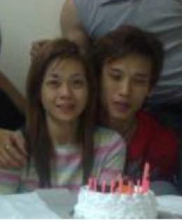 Doreen & Allan Tan