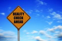 Reality Check - You're Fat
