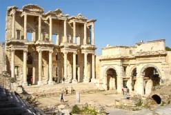 EPHESUS Church : The Church That Has Forsaken Its First Love