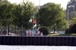 Grosse Pointe Farms Boat Club Regatta 7-31-08 deedsphotos