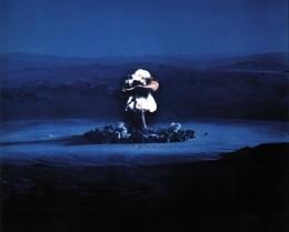 Fear of Atomic War
