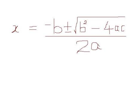 The Almighty Formula: ALMIGHTY indeed!