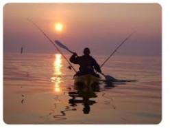Paddle Vs. Pedaling Kayaks For Fishing