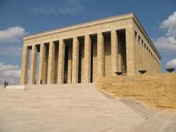 Tourist Attractions In Ankara, Turkey