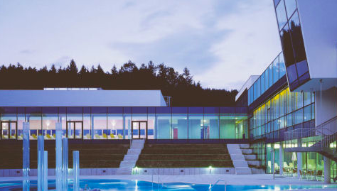 The Nova Spa