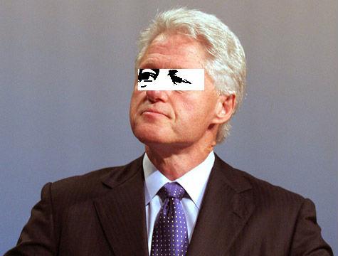 Clinton Expression  (BIC 2011)