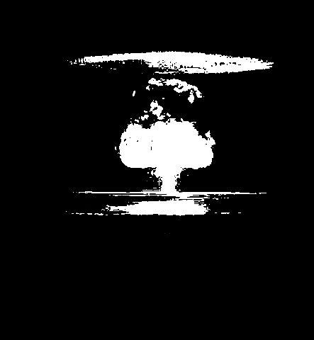 Nuclear Explosion  Digi-Works 2011