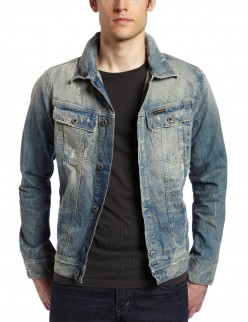 Cool Denim Jackets for Men