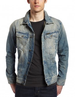 Cool Denim Jackets Men - My Jacket