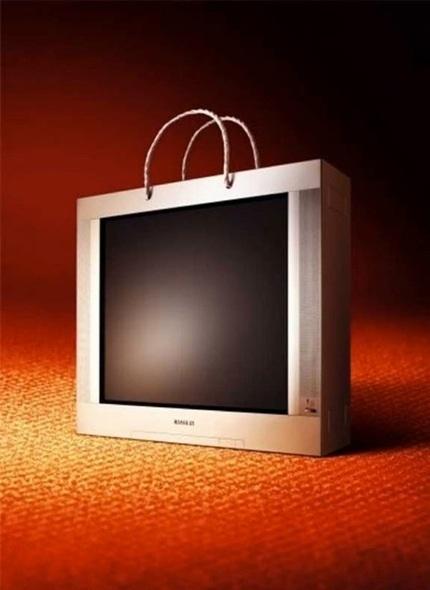 TV Bag