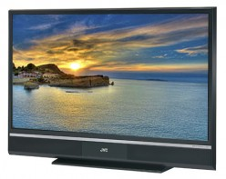 JVC LSoS HDTV