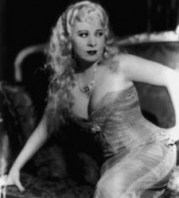 # I like my clothes to be tight enough to show I'm a woman... but loose enough to show I'm a lady - Mae West