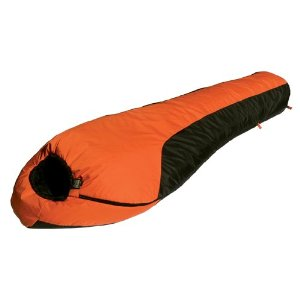 4-High Peak Mt. Rainier Sleeping Bag