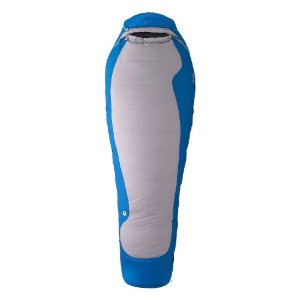 18-Marmot Trestles 15 Degree Sleeping Bag - In Your Choice of Styles