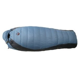 20-Big Agnes Lost Ranger 15 Degree Sleeping Bag
