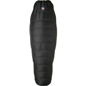 24-Big Agnes Horse Thief Sleeping Bag 35 Degree Down