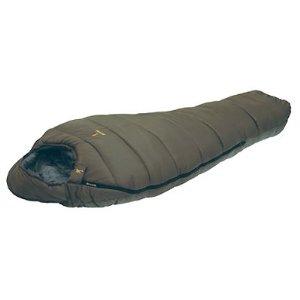 27-Browning Camping Denali 0-Degree Nylon Diamond Ripstop Wide Mummy Sleeping Bag (38 x 86-Inch)