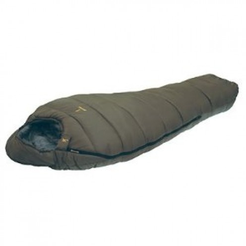 27-Browning Camping Denali 0-Degree Nylon Diamond Ripstop Wide Mummy Sleeping Bag (38 x 86-Inch)