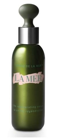 La Mer Regenerating Dry Skin Serum