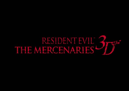 Kill the undead on the go with Resident Evil: The Mercenaries 3D