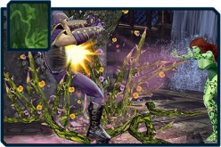 DC Universe Online Nature Power