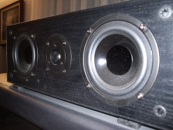 Best External TV Speakers 2012 - Active and Passive Speakers for your LCD TV