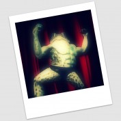 Gymfroggy profile image