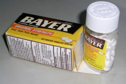 Study Shows Aspirin May Reduce Cancer Death Risk