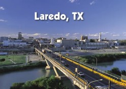 Poem - Laredo