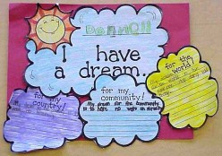 I Dream of a day when ... ???