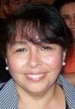 Sylvia Ruiz Mendelsohn