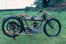 Model 1922