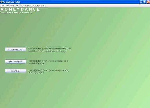 Moneydance - How to install