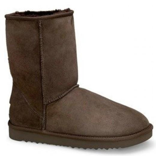 UGG Australia Women's Classic Short Boots Footwear