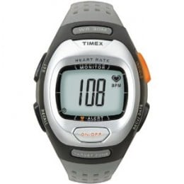 Timex T5G971 Unisex Sports Personal Heart Rate Monitor Watch